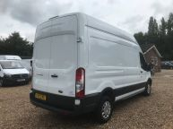 FORD TRANSIT 350 L3H3 LWB **TREND** HIGH ROOF 2.0 TDCI 130BHP *EURO 6!!! - 1074 - 24