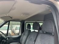 FORD TRANSIT 350 *6 SEAT CREWVAN* LWB MEDIUM ROOF 2.2 TDCI *6 SPEED!!! - 1288 - 12