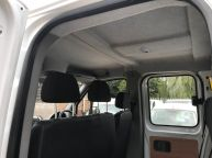 MERCEDES BENZ SPRINTER 313 CDI MWB DOUBLE CAB TIPPER **Sorry Now Sold!!! - 1058 - 15