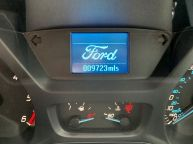 FORD TRANSIT 350 L3H2 LWB MESS VAN WITH TOILET **ONLY 9700 MILES** 2.2 TDCI *6 SPEED!!! - 1200 - 2