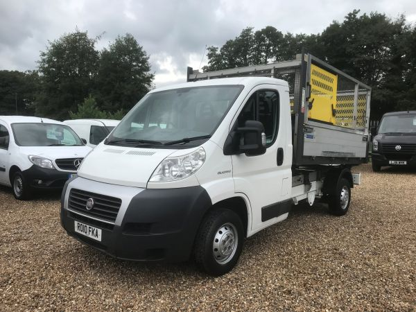 Used FIAT DUCATO in Woking Surrey for sale