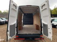VOLKSWAGEN CRAFTER CR35 LWB *CRUISE CONTROL* HIGH ROOF 2.0 TDI  - 1262 - 16