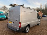 FORD TRANSIT 280 L2H2 MWB MEDIUM ROOF 2.2 TDCI *6 SPEED!!! - 1447 - 25