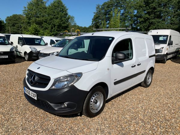 Used MERCEDES BENZ CITAN in Woking Surrey for sale