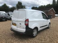 FORD TRANSIT COURIER **AIR CON** TREND SWB L1 1.5 TDCI *Superb Van!!! - 1049 - 24