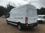 FORD TRANSIT 350 L3H3 LWB **TREND** HIGH ROOF 2.0 TDCI 130BHP *EURO 6!!! - 1074 - 22