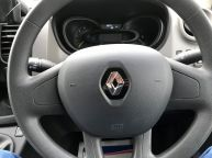 RENAULT TRAFIC SL27 SWB **AIR CON** BUSINESS PLUS 1.6 DCI L1H1 *6 SPEED!!!! - 1130 - 8