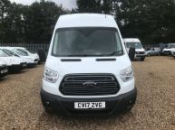 FORD TRANSIT 350 L3H3 LWB **TREND** HIGH ROOF 2.0 TDCI 130BHP *EURO 6!!! - 1074 - 15