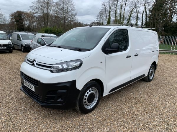 Used CITROEN DISPATCH in Woking Surrey for sale
