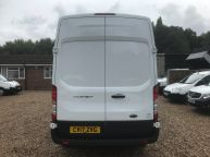 FORD TRANSIT 350 L3H3 LWB **TREND** HIGH ROOF 2.0 TDCI 130BHP *EURO 6!!! - 1074 - 23