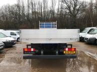 MERCEDES BENZ AXOR 1824 EURO 5 *BRAND NEW BODY* 26 FT ALLOY DROPSIDE - 908 - 22