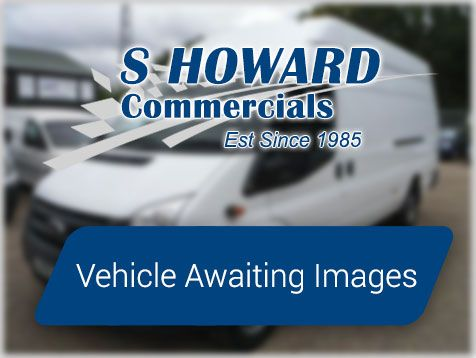 Used FORD TRANSIT in Woking Surrey for sale