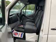 VOLKSWAGEN CRAFTER CR35 LWB *CRUISE CONTROL* HIGH ROOF 2.0 TDI  - 1262 - 10