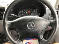 MERCEDES BENZ SPRINTER 313 CDI MWB DOUBLE CAB TIPPER **Sorry Now Sold!!! - 1058 - 7