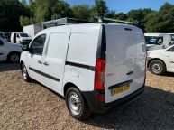 MERCEDES BENZ CITAN 109 CDI LWB **ULEZ COMPLIANT** 1.5 BLUEEFFICIENCY. - 1278 - 22