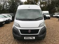 FIAT DUCATO 35 MWB **AIR CON** MEDIUM ROOF L2H2 MULTIJET *6 SPEED!!! - 1126 - 16