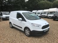FORD TRANSIT COURIER **AIR CON** TREND SWB L1 1.5 TDCI *Superb Van!!! - 1049 - 3