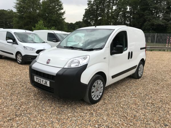 Used FIAT FIORINO in Woking Surrey for sale