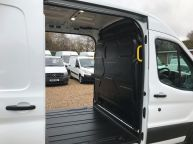 FORD TRANSIT 310 MWB **TREND** MEDIUM ROOF 125BHP 2.2 TDCI *6 SPEED!!! - 1144 - 17