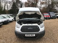 FORD TRANSIT 310 MWB **TREND** MEDIUM ROOF 125BHP 2.2 TDCI *6 SPEED!!! - 1144 - 20