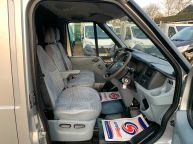 FORD TRANSIT 280 L2H2 MWB MEDIUM ROOF 2.2 TDCI *6 SPEED!!! - 1447 - 13
