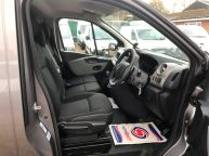 RENAULT TRAFIC SL27 SWB **AIR CON** BUSINESS PLUS 1.6 DCI L1H1 *6 SPEED!!!! - 1130 - 14
