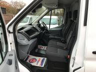 FORD TRANSIT 310 MWB **TREND** MEDIUM ROOF 125BHP 2.2 TDCI *6 SPEED!!! - 1144 - 10
