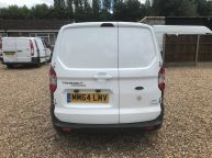 FORD TRANSIT COURIER **AIR CON** TREND SWB L1 1.5 TDCI *Superb Van!!! - 1049 - 23