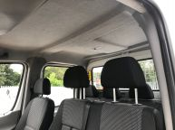 MERCEDES BENZ SPRINTER 313 CDI MWB DOUBLE CAB TIPPER **Sorry Now Sold!!! - 1058 - 11