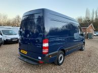 MERCEDES BENZ SPRINTER 313 CDI MWB HIGH ROOF 130 BHP 6 SPEED *CRUISE CONTROL!!!  - 1167 - 21