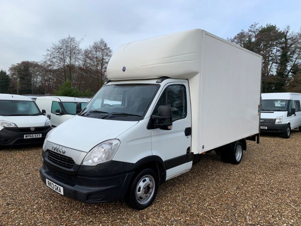 Used IVECO DAILY in Woking Surrey for sale