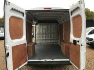 FIAT DUCATO 35 MWB **AIR CON** MEDIUM ROOF L2H2 MULTIJET *6 SPEED!!! - 1126 - 19