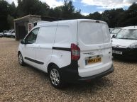 FORD TRANSIT COURIER **AIR CON** TREND SWB L1 1.5 TDCI *Superb Van!!! - 1049 - 22