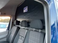 MERCEDES BENZ SPRINTER 313 CDI MWB HIGH ROOF 130 BHP 6 SPEED *CRUISE CONTROL!!!  - 1167 - 11