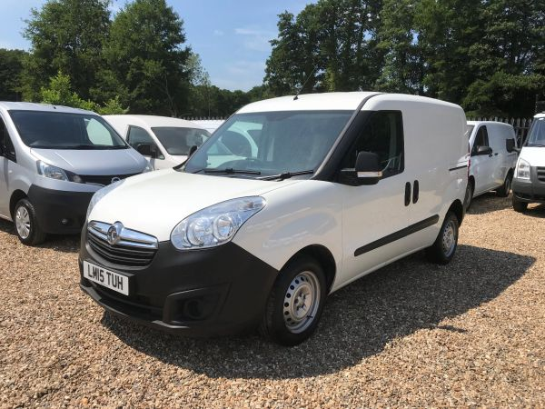 Used VAUXHALL COMBO in Woking Surrey for sale