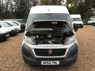 FIAT DUCATO 35 MWB **AIR CON** MEDIUM ROOF L2H2 MULTIJET *6 SPEED!!! - 1126 - 21