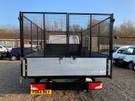MERCEDES BENZ SPRINTER 313 CDI MWB *AUTOMATIC* NEW TIPPER BODY WITH CAGE *CHOICE OF 3!!! - 1239 - 4