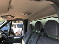 FORD TRANSIT 350 EF LWB *155BHP* BOX WITH TAILLIFT 2.2 TDCI *6 SPEED!!! - 974 - 11