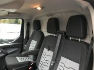 FORD TRANSIT CUSTOM 270 SWB LIMITED **AIR CON** 125BHP 2.2 TDCI *Sorry Now Sold!!! - 1153 - 15