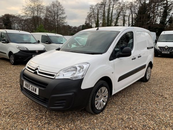 Used CITROEN BERLINGO in Woking Surrey for sale