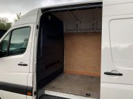 VOLKSWAGEN CRAFTER CR35 LWB *CRUISE CONTROL* HIGH ROOF 2.0 TDI  - 1262 - 15