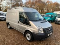 FORD TRANSIT 280 L2H2 MWB MEDIUM ROOF 2.2 TDCI *6 SPEED!!! - 1447 - 4