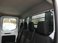 FORD TRANSIT 350 DOUBLE CAB TIPPER 125 BHP 2.2 TDCI **6 SPEED!!! - 1129 - 17