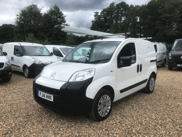 Used CITROEN NEMO in Woking Surrey for sale