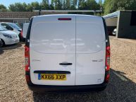 MERCEDES BENZ CITAN 109 CDI LWB **ULEZ COMPLIANT** 1.5 BLUEEFFICIENCY. - 1278 - 23