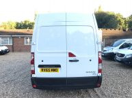 RENAULT MASTER MM35 L2H2 MWB **AIR CON** BUSINESS PLUS 2.3 DCI *6 SPEED!!! - 1093 - 21