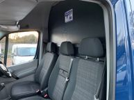 MERCEDES BENZ SPRINTER 313 CDI MWB HIGH ROOF 130BHP 6 SPEED *CRUISE CONTROL!!!  - 1166 - 11