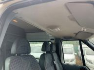 FORD TRANSIT 350 *6 SEAT CREWVAN* LWB MEDIUM ROOF 2.2 TDCI *6 SPEED!!! - 1288 - 13