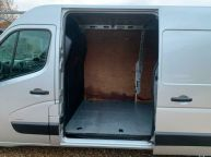 VAUXHALL MOVANO  3500 MWB **AIR CON** MEDIUM ROOF 2.3 CDTI *6 SPEED!!! - 1434 - 20