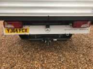 MERCEDES BENZ SPRINTER 313 CDI XLWB 14FT 4IN DROPSIDE 6 SPEED **ALLOY BODY!!! - 1097 - 19